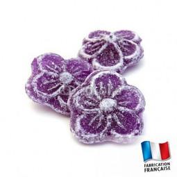 parfum pour bougies - Bonbon violette