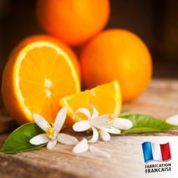 Parfum pour bougies - Pétales d'oranger