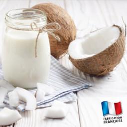 Parfum pour bougies - Lait de coco