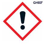Logo GHS07