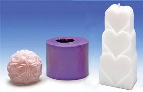 Fabrication - Cire - Création de bougies - Terre de Bougies - Terre ... 2914b7a3dea9