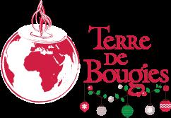 Logo Terre de Bougies
