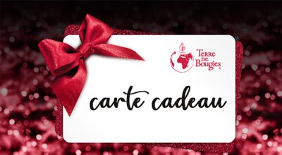 Ma Carte Cadeau, c'est l'idée cadeau idéale.